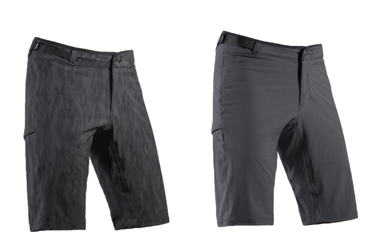 Mission Workshop: The Traverse XC Short