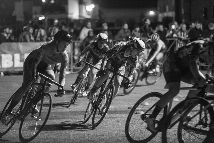 Brooklyn Red Hook Crit No. 9  – Chris Lee