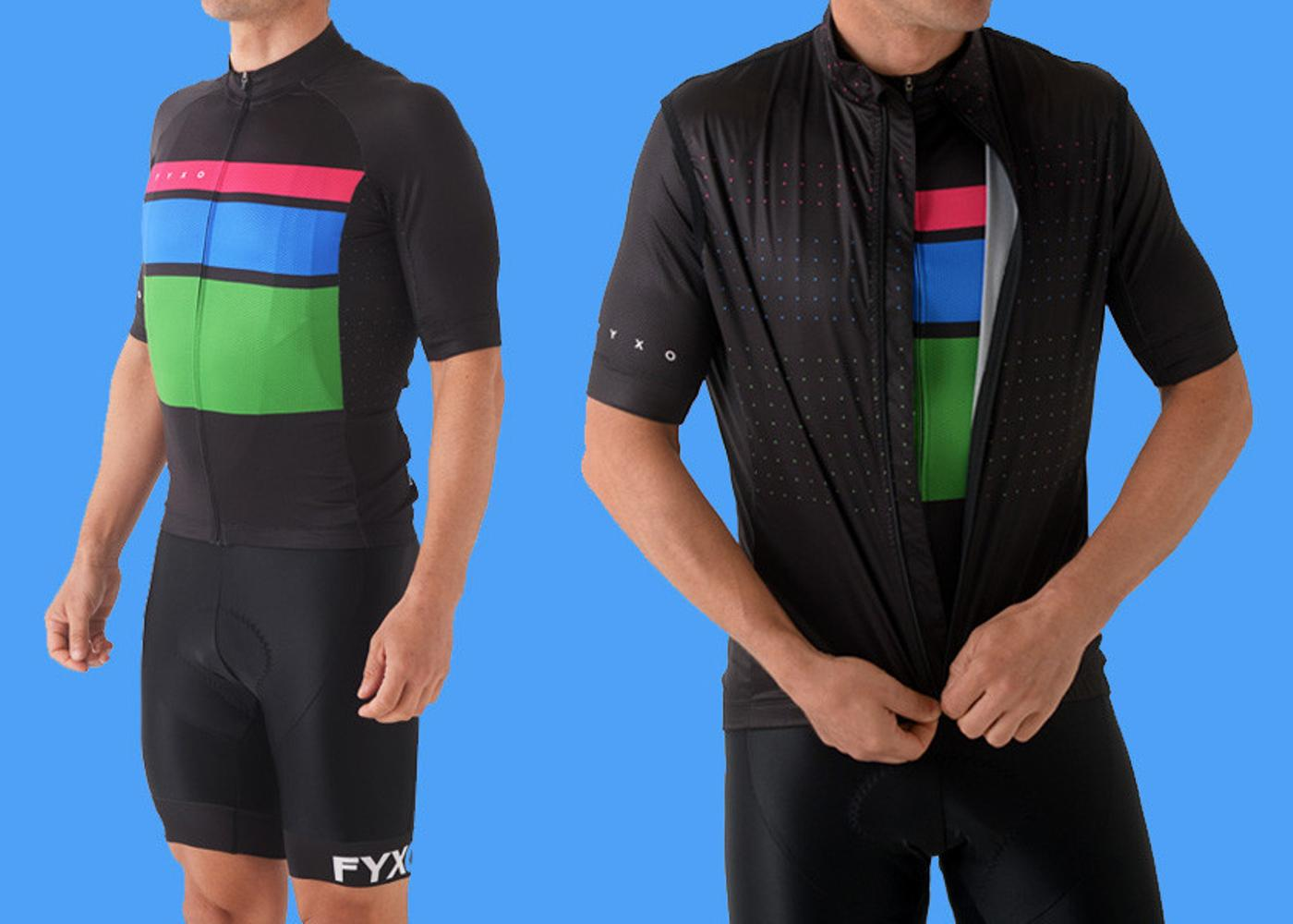 New FYXO Kit Designs