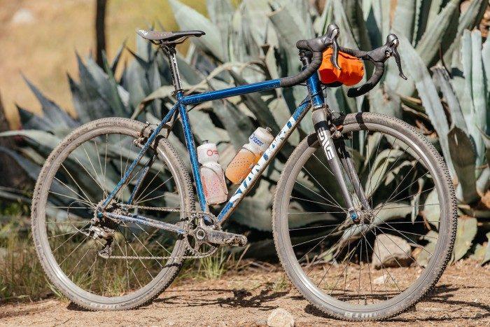Huy's Standard Byke Co 'Cross Bike