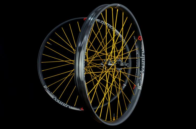 Industry Nine: Backcountry 450 27.5+ or 29+ Wheels