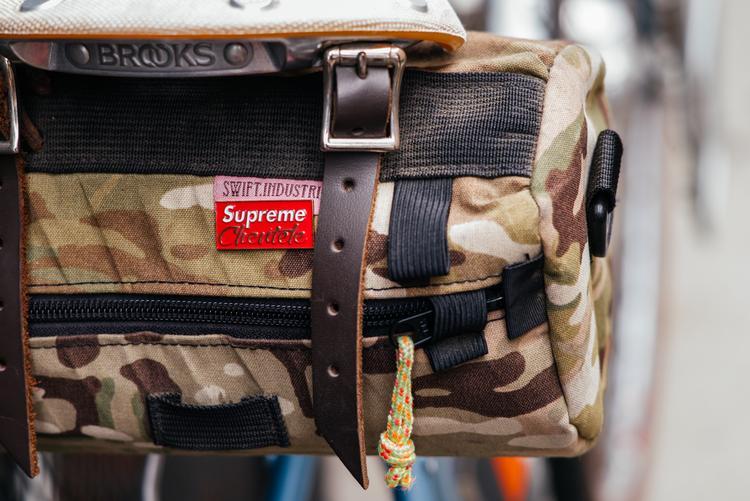 Every Bag Needs a Pin