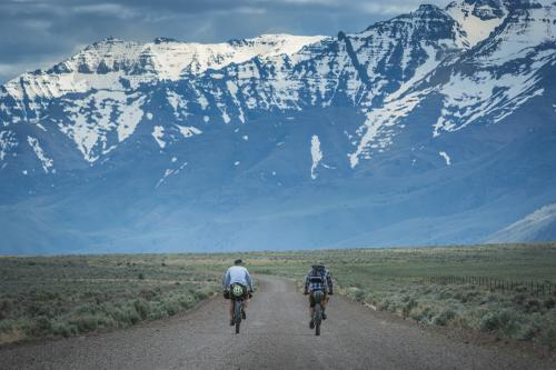 Bikepacking Oregon's Big Country