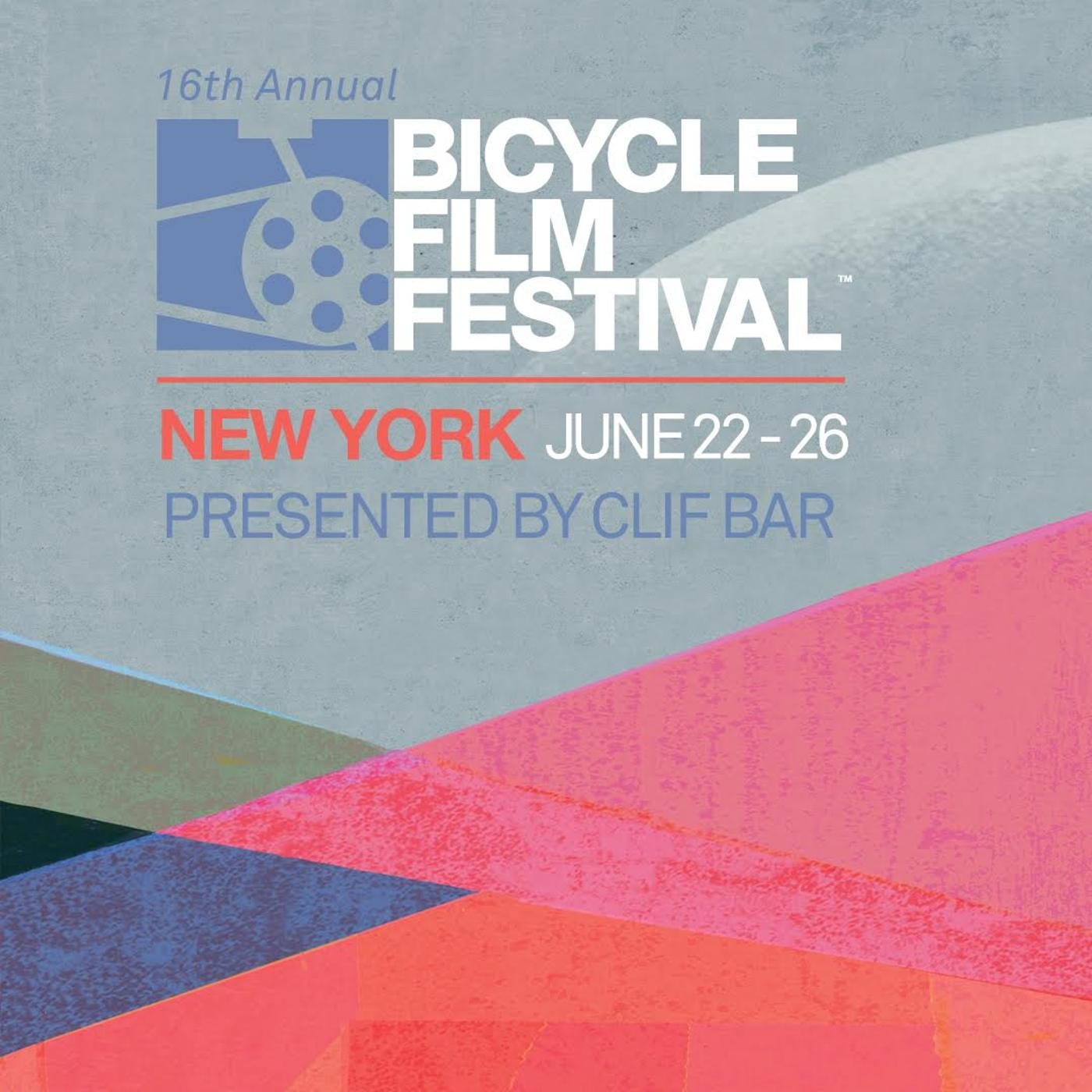 The Bicycle Film Festival NYC is This Weekend!