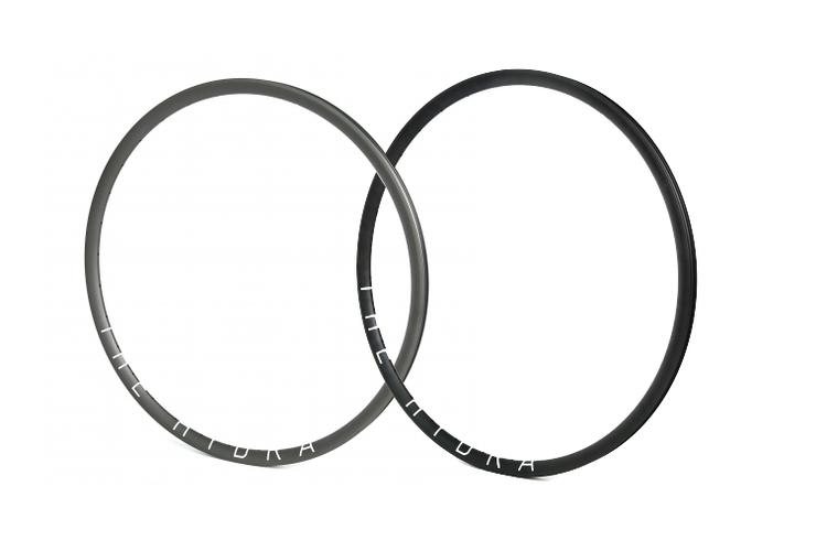 H Plus Son's New Tubeless-Ready Disc Rim the Hydra