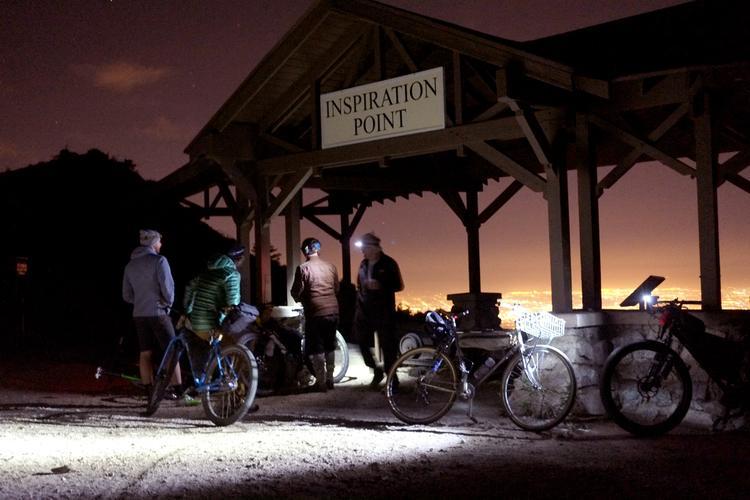 Jay Barre's Bike-In Birthday Bash! – Kyle Kelley