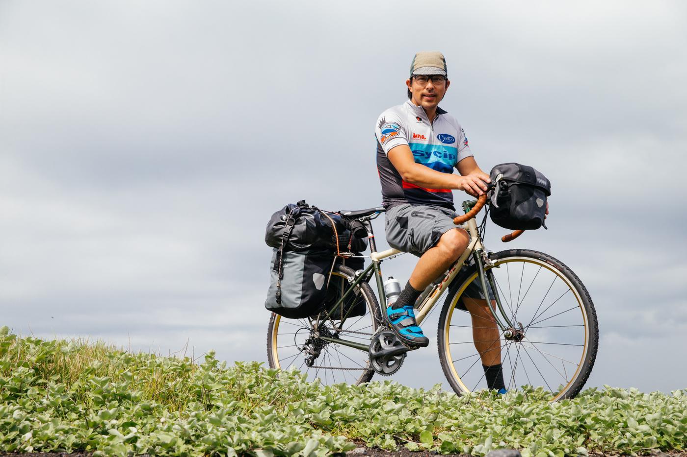 Jeremy's Sycip Road Bike-16