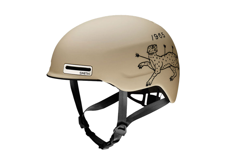 LAND for Smith Helmets