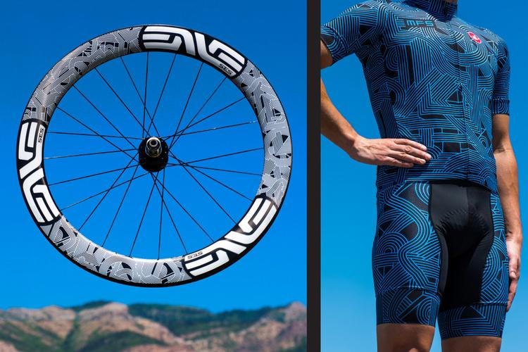 Enve and Manual for Speed