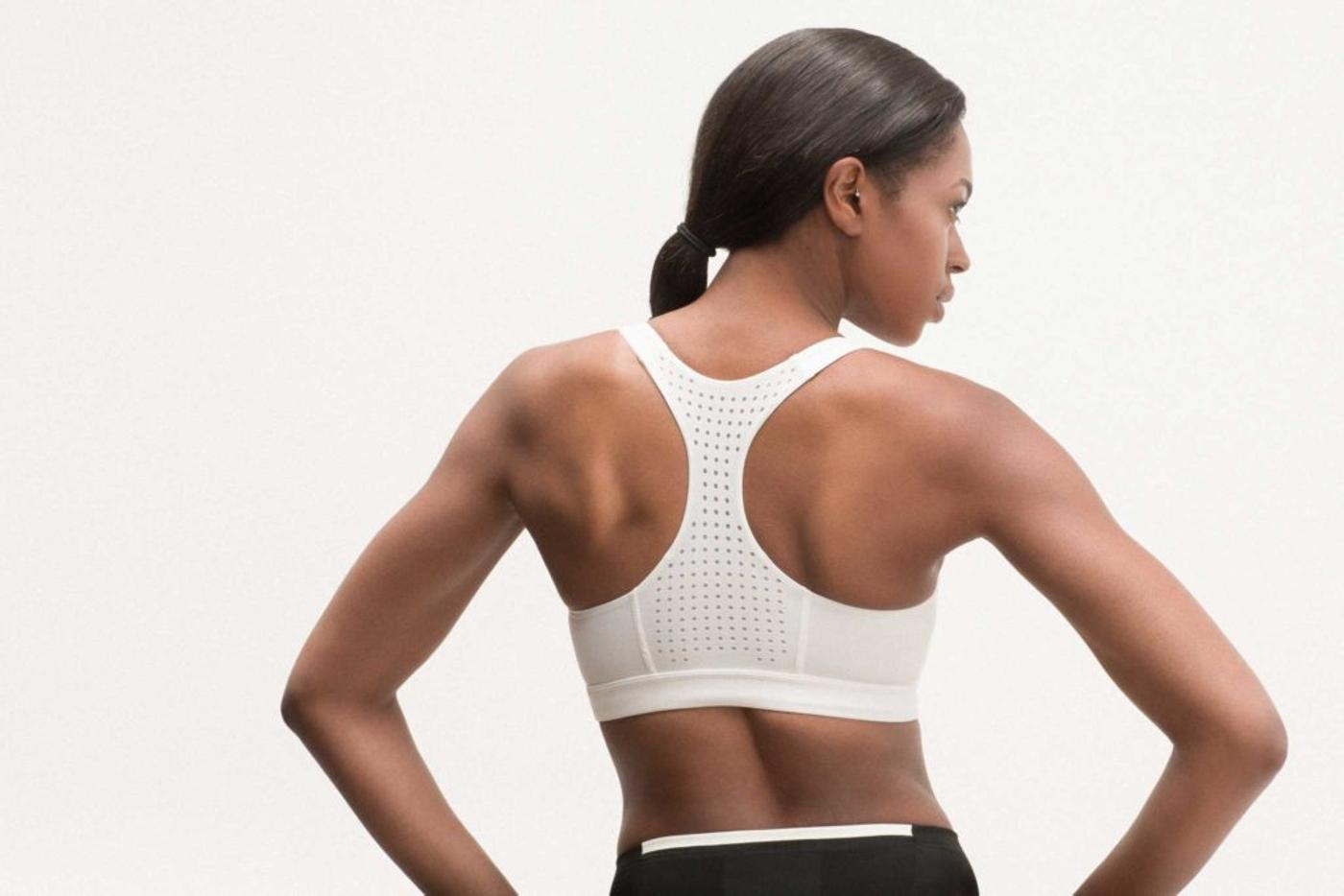 Speaking of Rapha: New Cycling Bra Line