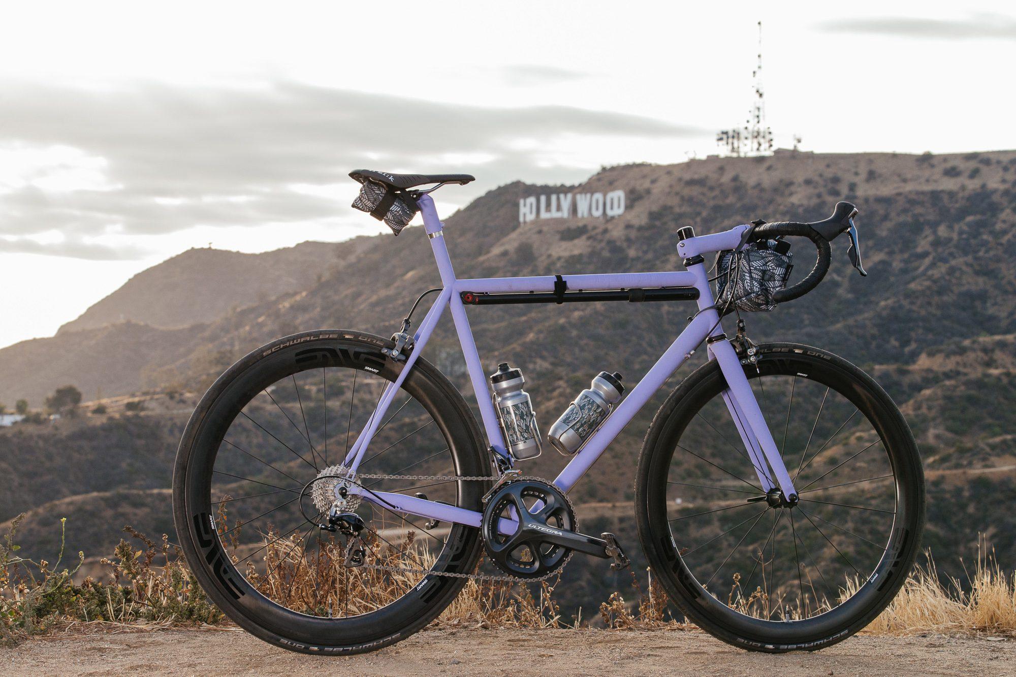 The Speedvagen OG1 Road Bike-2