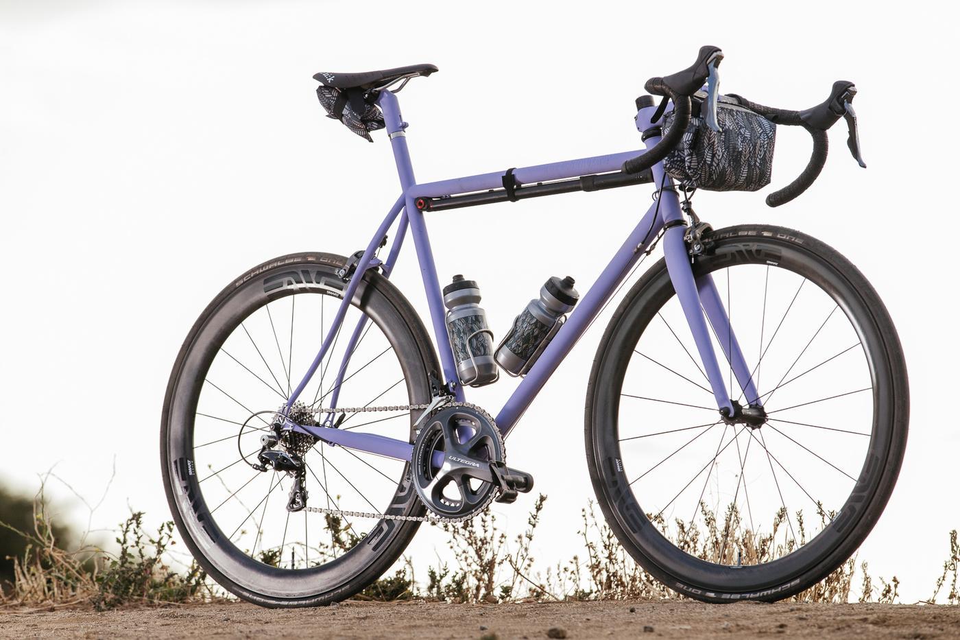 The Speedvagen OG1 Road Bike-27