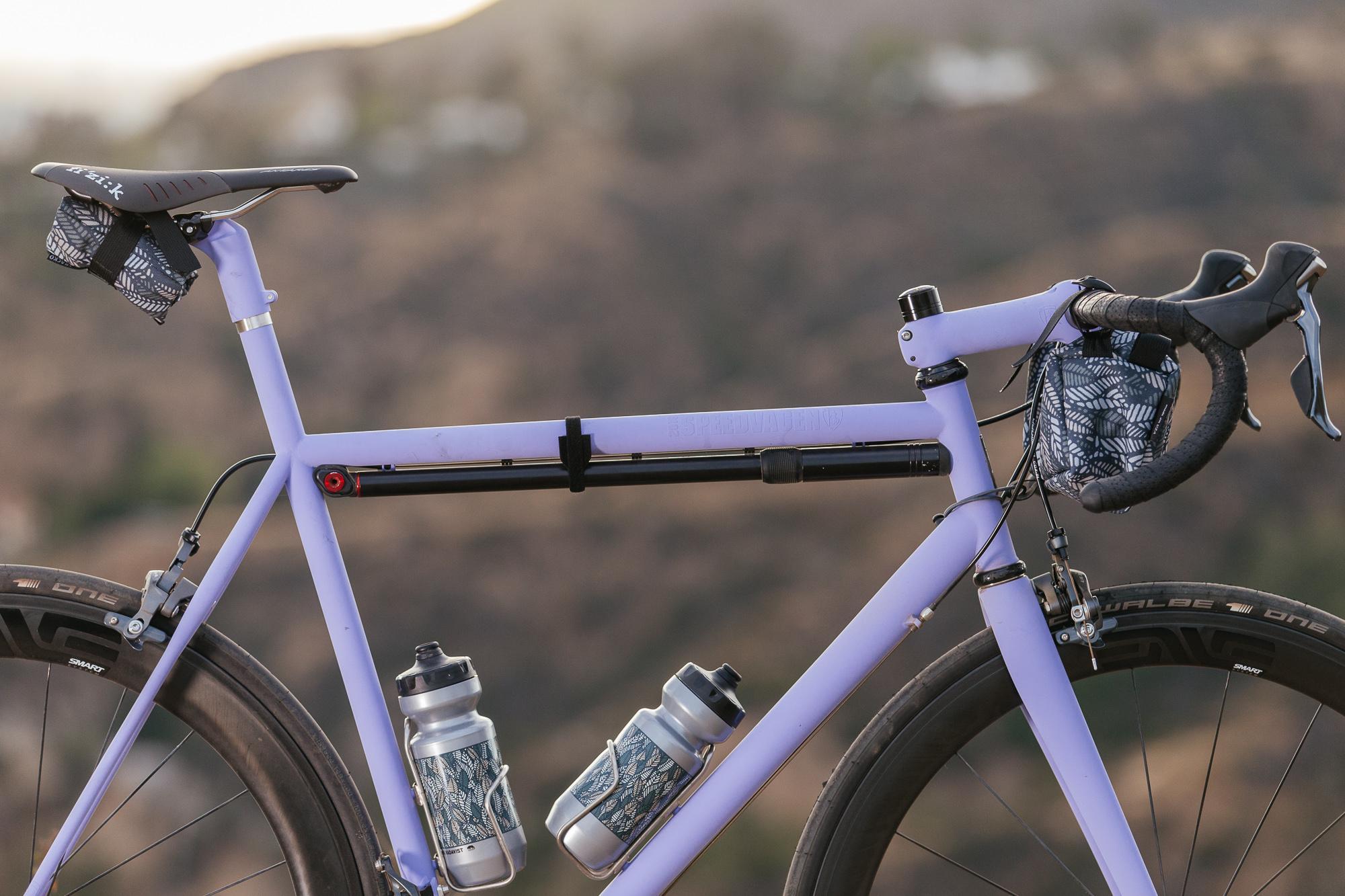 The Speedvagen OG1 Road Bike-28