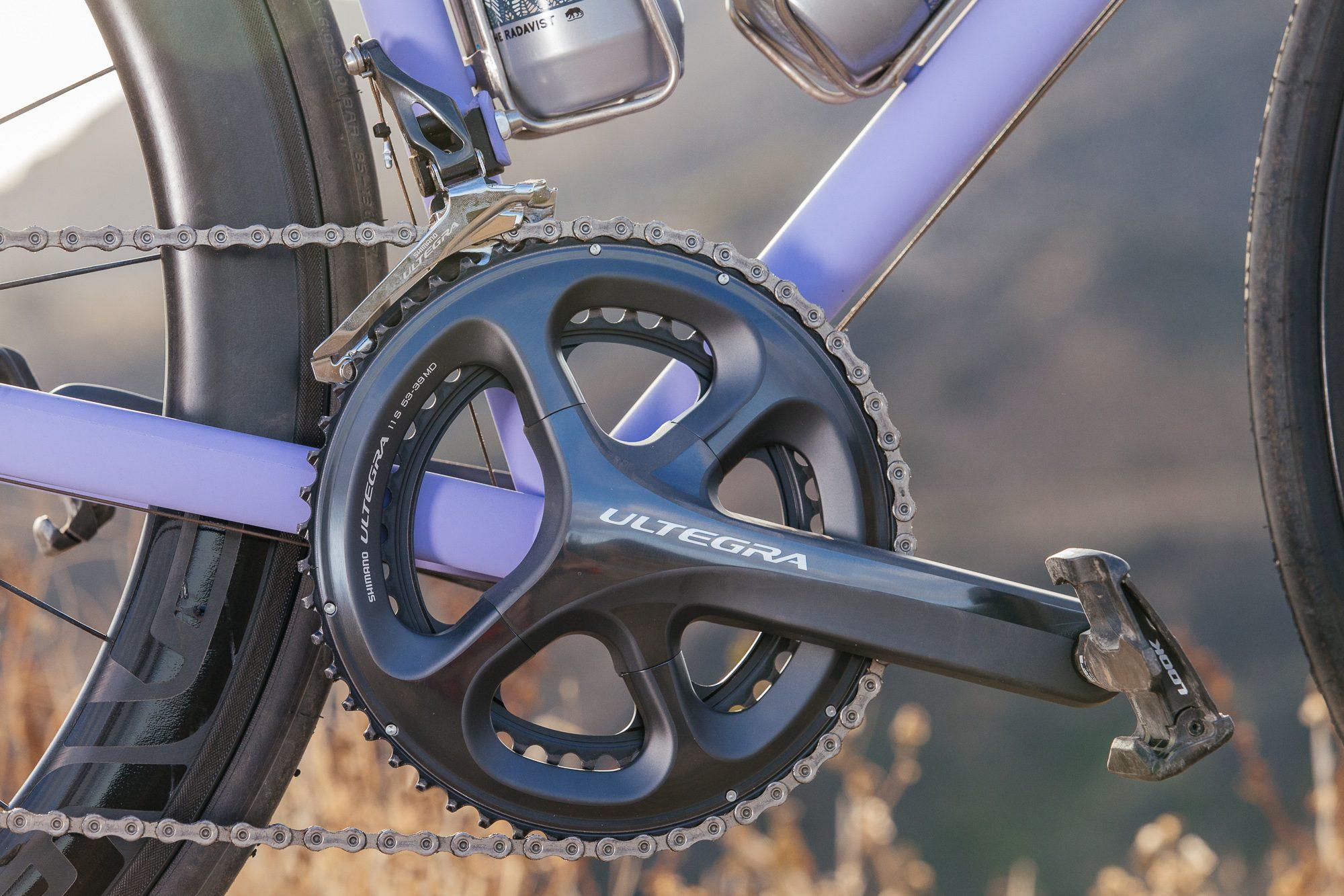 The Speedvagen OG1 Road Bike-4