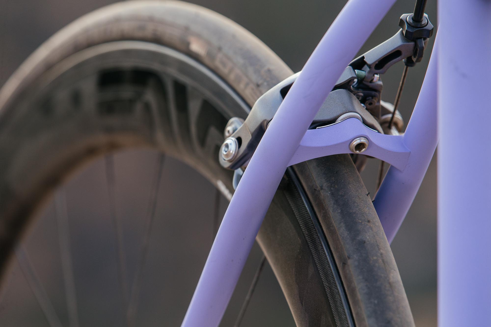 The Speedvagen OG1 Road Bike-41