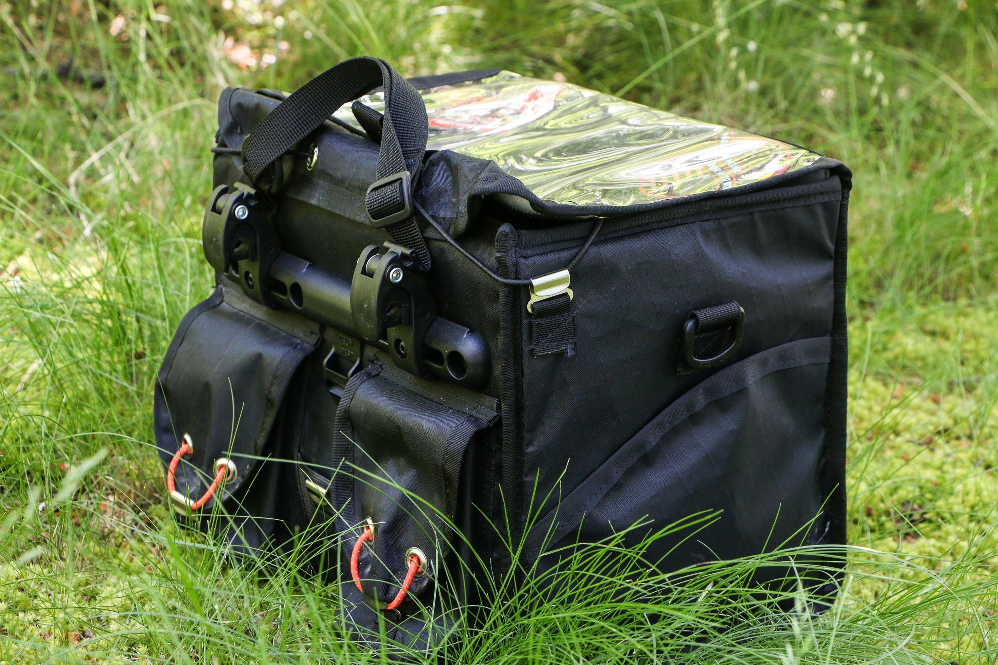 My Home-Hacked Rando Bag Decaleur Setup – Morgan Taylor