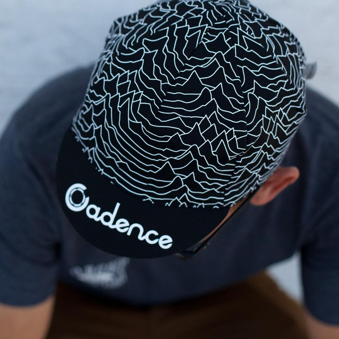 Cadence Collection: Pular Cap
