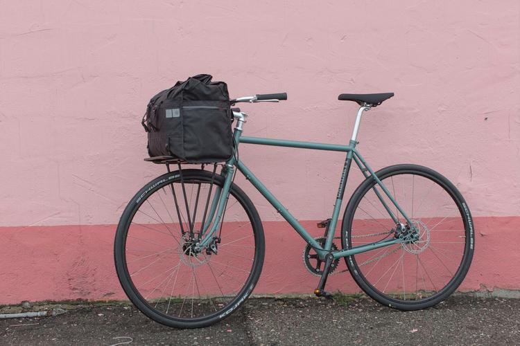 Carhartt WIP x Pelago Bicycles x Mission Workshop Present Three-way Collaboration