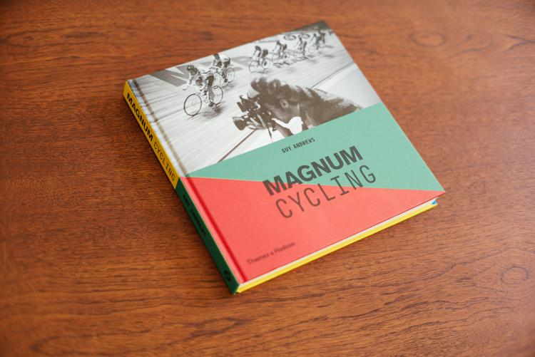 Do Not Miss: Magnum Cycling – A Book About the Thrilling Sport of Cycling