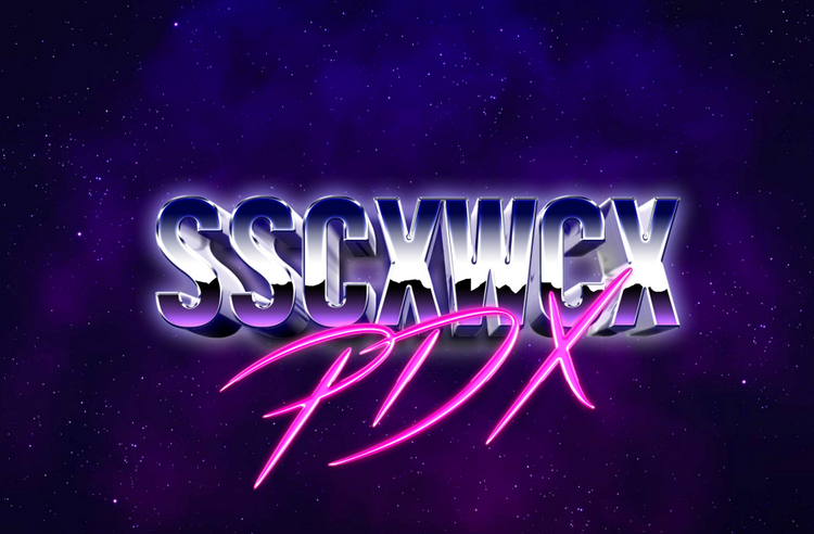 SSCXWCX Portland is Coming