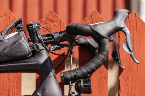 Sverigetempot Bikes: Daniel's Roubaix