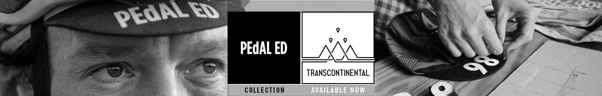 pedal ed