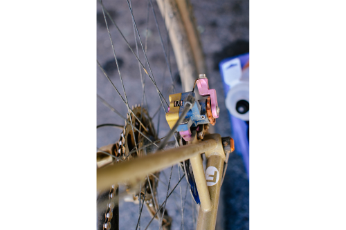 ...and sick lego brakes