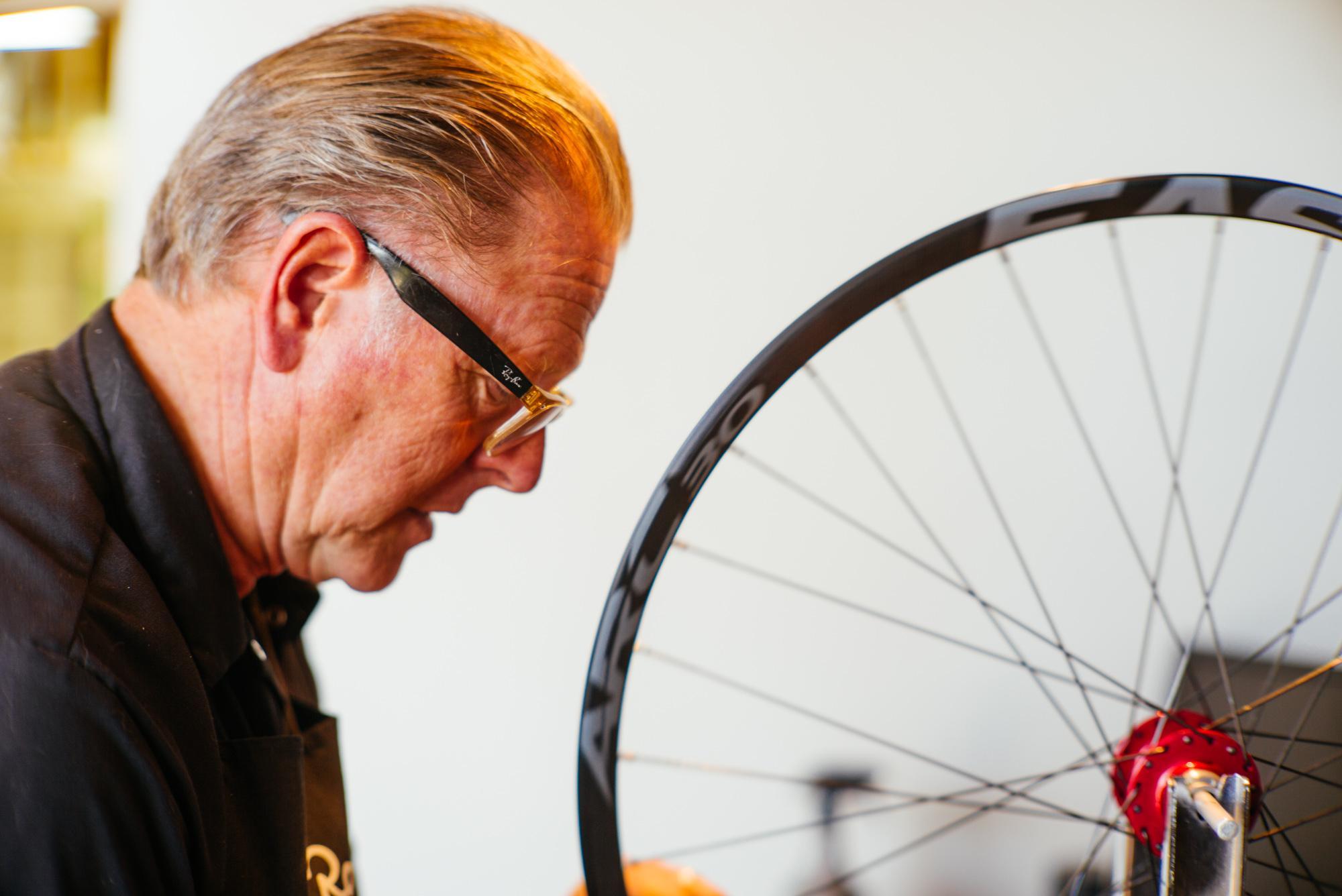 John from Jones Wheels