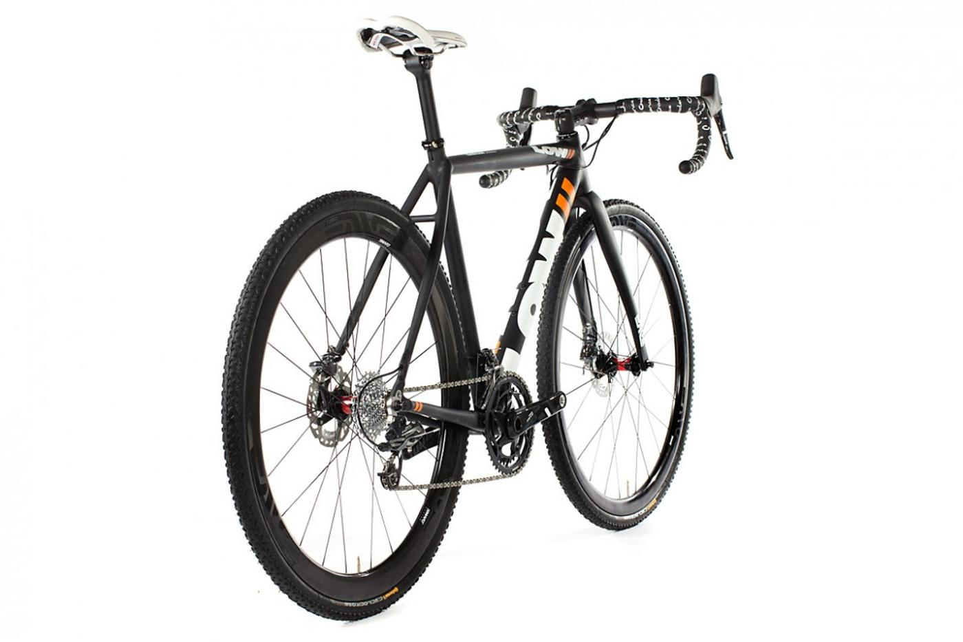 Low Bicycles CX Mkii Disc 'Cross Bike