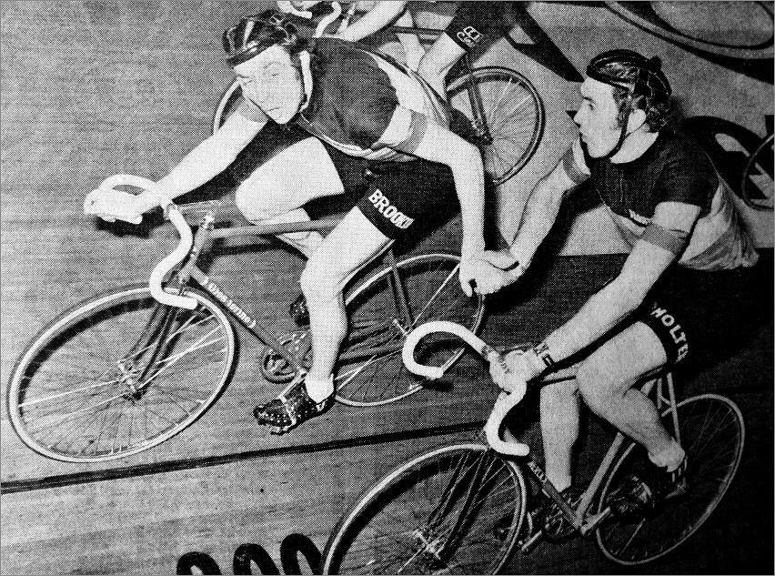 MerckxMondays