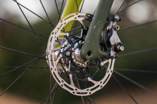 My Agave Marginata Crema Duo 'Cross Bike