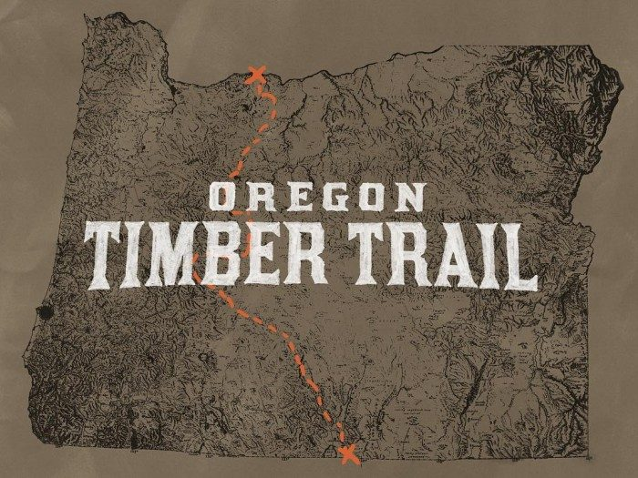 OregonTimberTrail