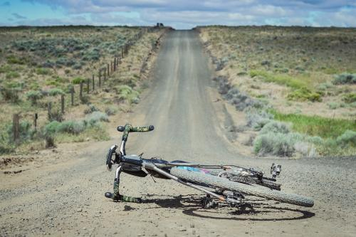REN Ivan on the Oregon Outback