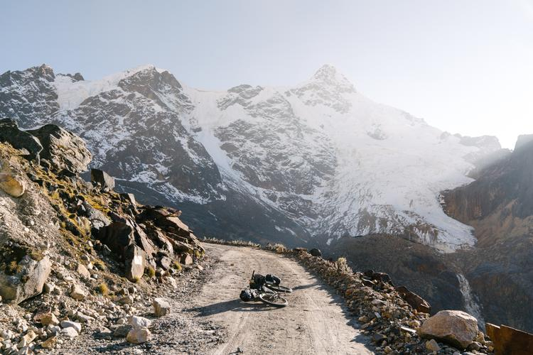 Bikepacking the Huascarán Circuit – Ryan Wilson