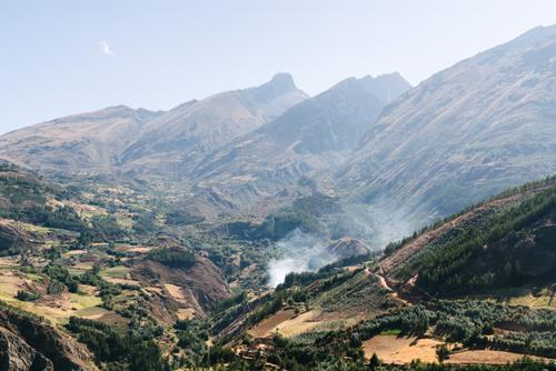 Rural Andes