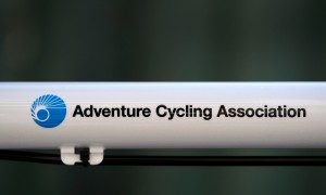 The Adventure Cycling Association Bikecentennial Salsa Marrakesh Touring Bike - Kyle Kelley