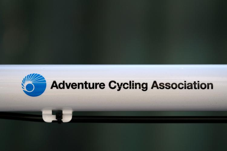 The Adventure Cycling Association Bikecentennial Salsa Marrakesh Touring Bike – Kyle Kelley