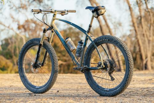 Six Months of Stoke on the Retrotec 27.5+ Funduro