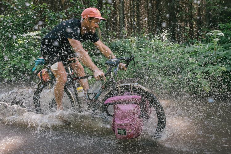 Matt From Crust Bikes Needs Our Help