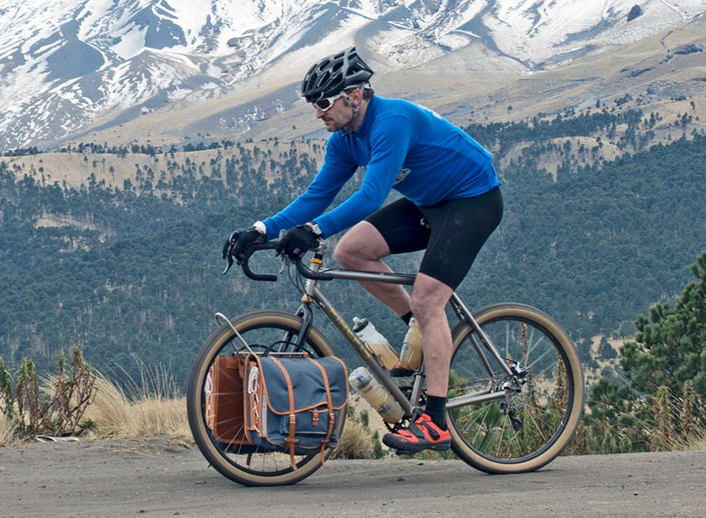 Bicycle Quarterly: How Low Can You Go?