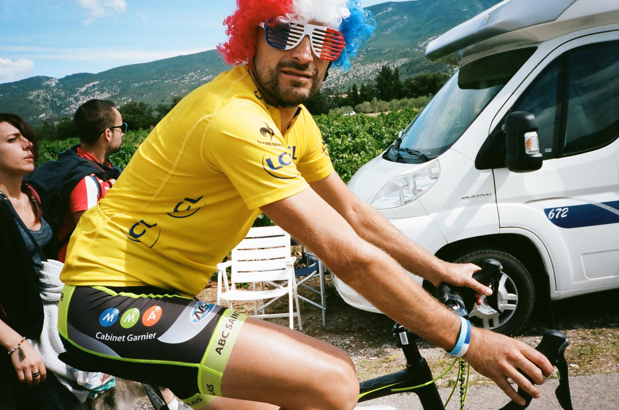 France, Ciao... Au Revoir... See Ya - Sean Talkington