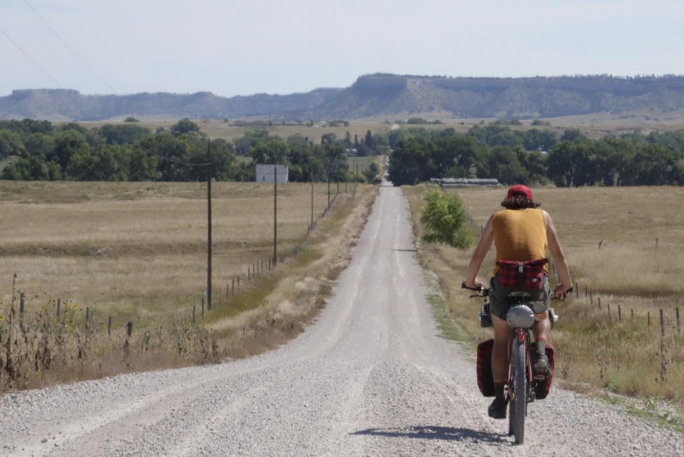 Where Nebraska Ends: The Champion and the Corner