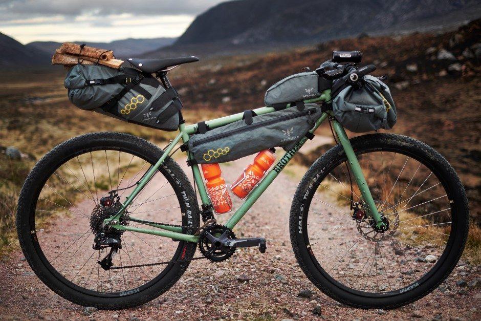 Brother Cycles\' New Big Bro Rigid 29\'r | The Radavist