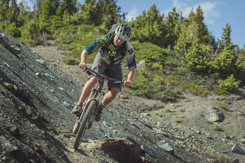 Pearson Trail