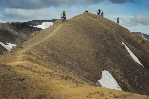 Ridge O Rama