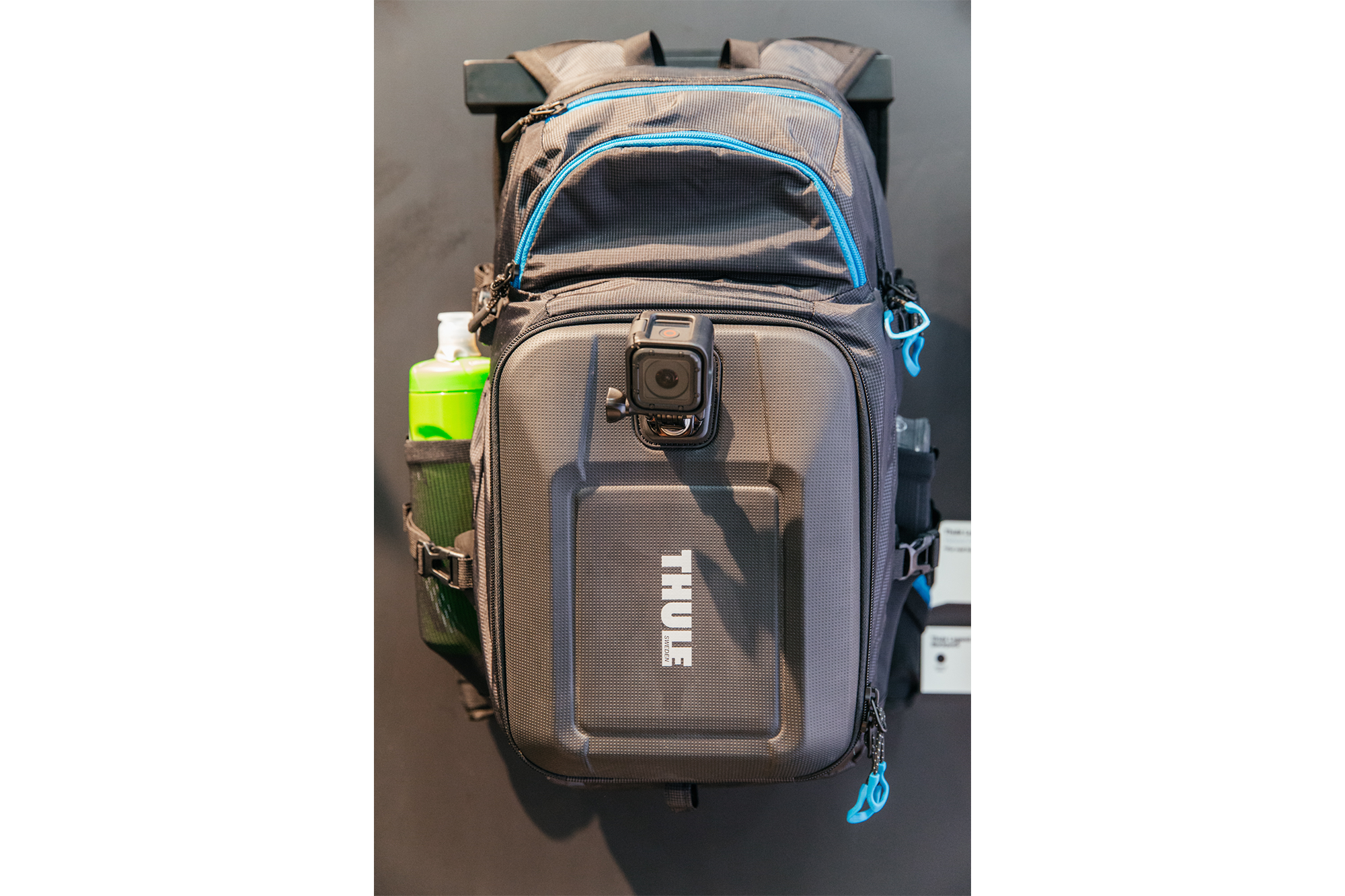 Thule GoPro backpack cam