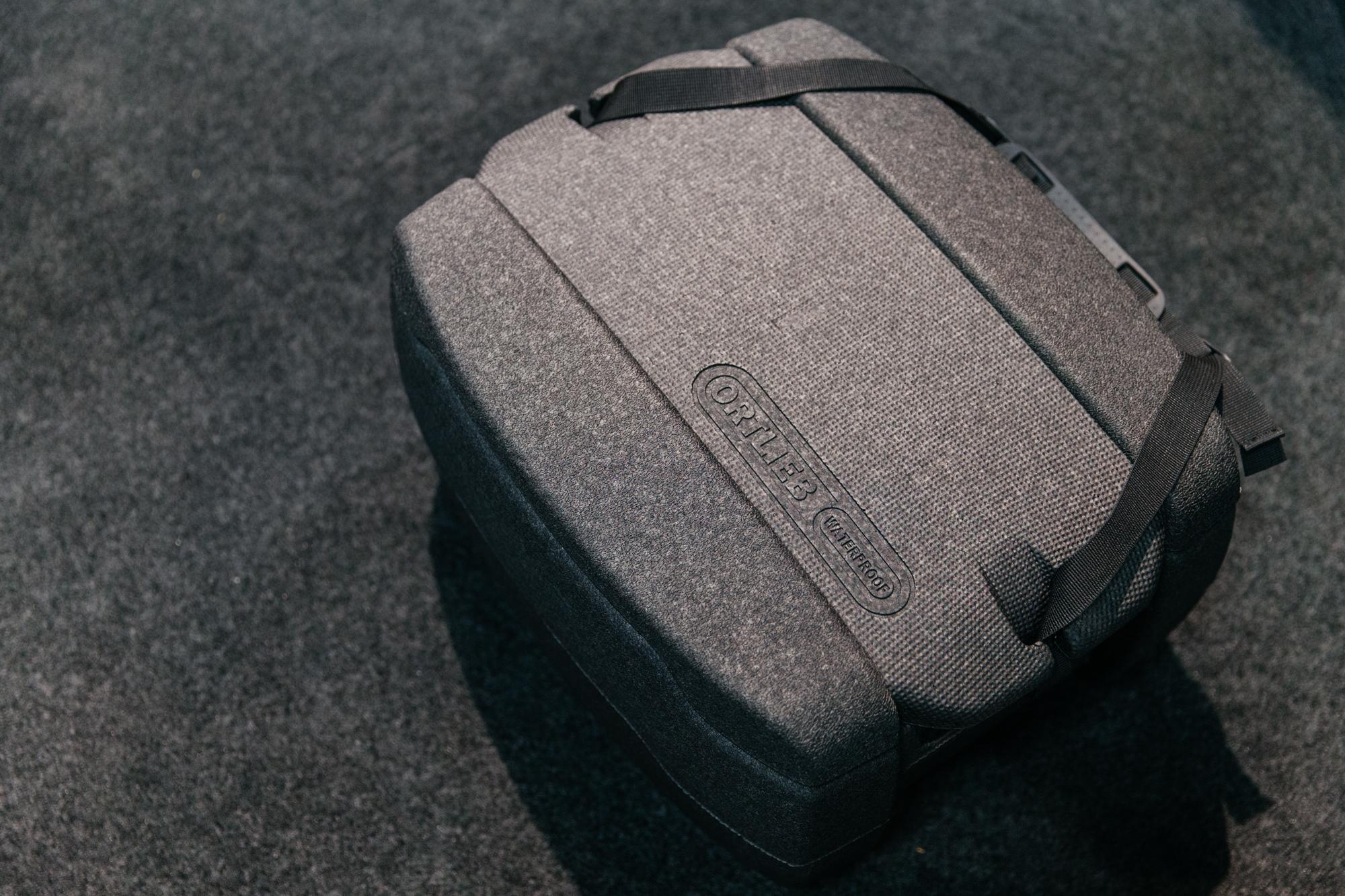 New Cool Cooler from Ortlieb
