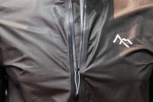 7 Mesh's New 100g Jacket