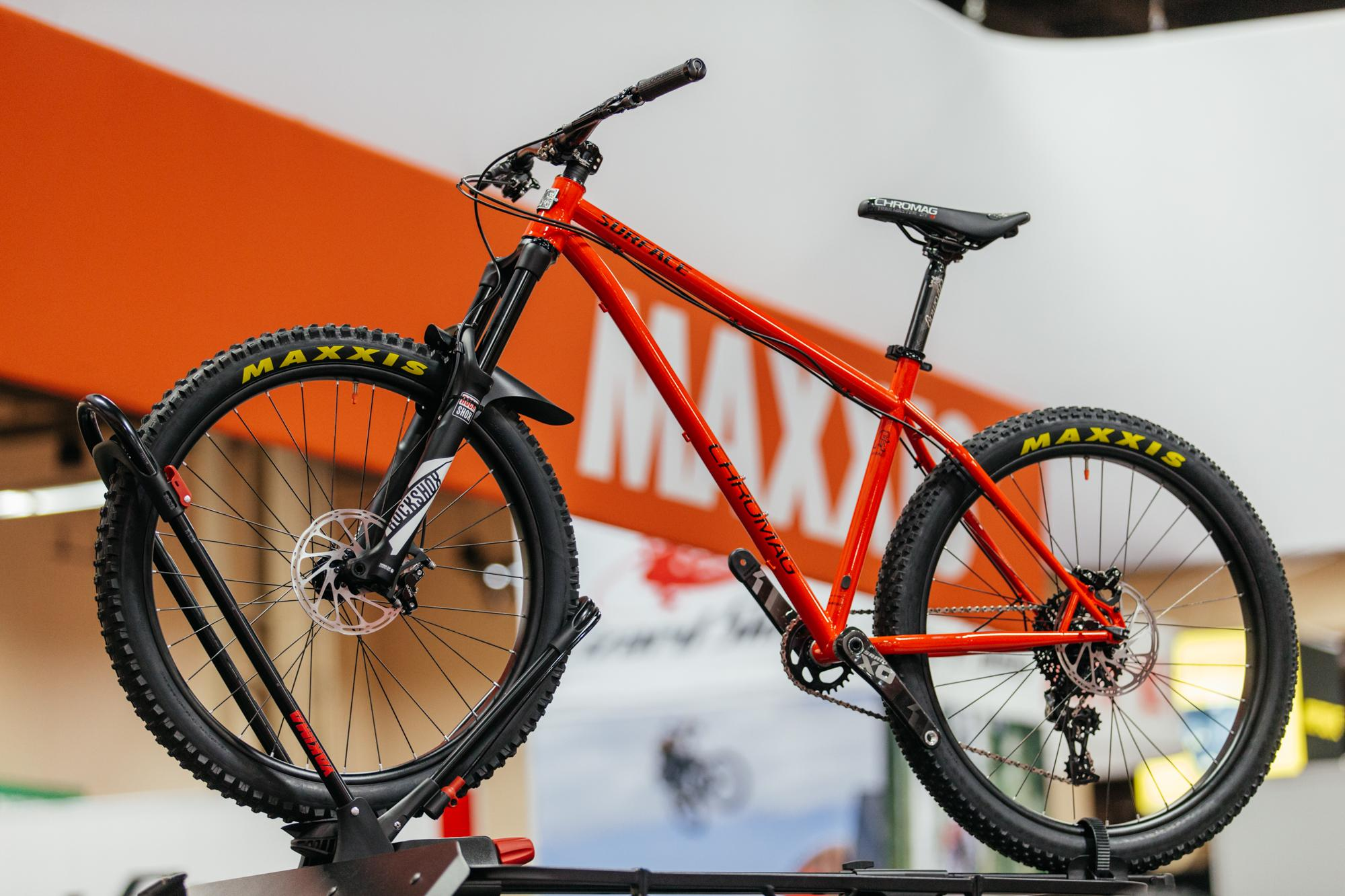 Cromag Maxxis
