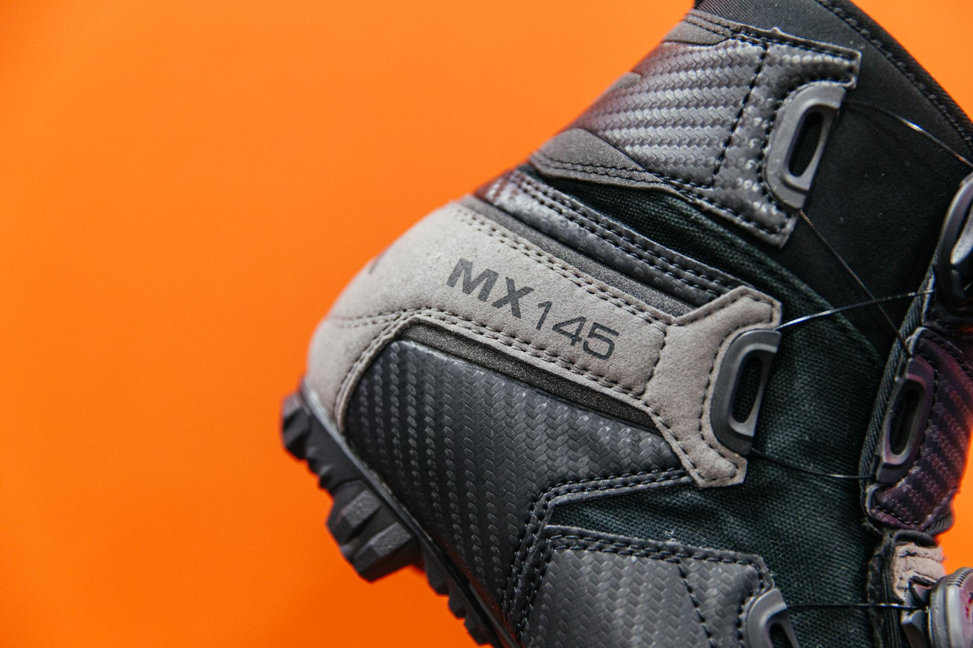 Lake's MX145